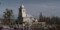 O biserica monument istoric din Iasi a fost mutilata: S-au distrus picturi vechi de sute de ani