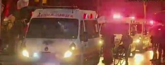 O bomba a explodat intr-un centru comercial din Columbia: trei persoane au murit si noua sunt ranite