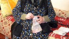 O bunica e contrabandista la Timisoara! Ce-au gasit politistii pana si in masina de spalat din casa ei? VIDEO!