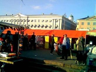 O cafenea din Helsinki interzice accesul rromilor romani