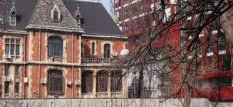 O casa celebra de patrimoniu a fost scoasa la vanzare pentru 4,5 milioane de euro