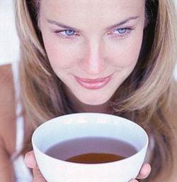 O ceasca de ceai pe zi te fereste de cancerul ovarian
