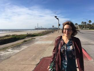 O cercetatoare americana a fost ucisa si abandonata intr-o grota din Creta