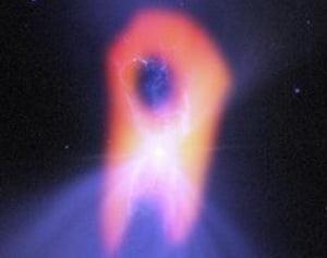 O ciudatenie a fost descoperita in cel mai rece loc din Univers