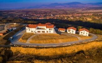 O clinica destinata special pentru recuperarea bolnavilor de cancer din Romania, pregatita de deschidere