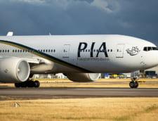 O companie aeriana e investigata dupa ce 7 oameni au stat in picioare intr-un avion supraaglomerat