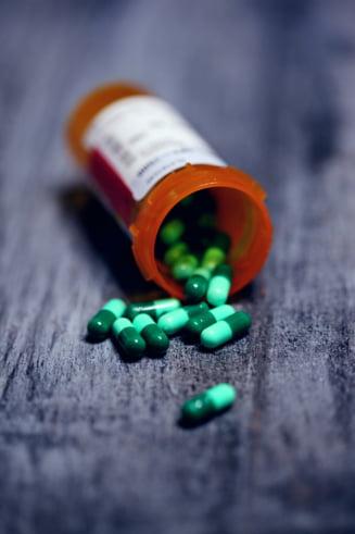 O companie anunta ca va aduce in Romania 550.000 de tablete de Favipiravir, antiviralul folosit impotriva COVID-19