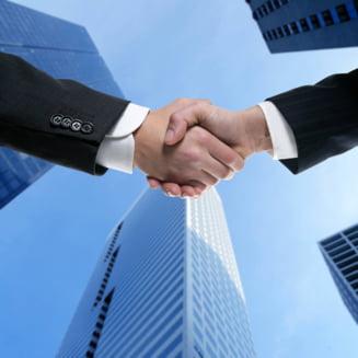 O companie din Coreea de Sud vrea sa investeasca 150 milioane de dolari in Romania