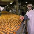 O companie din Turcia deschide o fabrica de biscuiti in Romania - Face sute de angajari