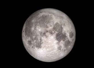 O companie privata vrea sa deschida mine pe Luna