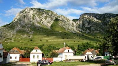 O comuna din Alba cu zeci de pensiuni are cea mai mare incidenta de cazuri de COVID-19 din Romania
