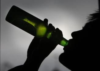 O constatare neasteptata: votca dauneaza sanatatii, whisky vindeca