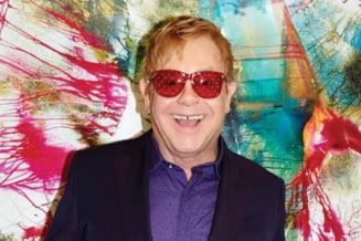 """O continuare a filmului biografic """"Rocketman"""", despre Elton John, este in lucru. Filmul ar putea fi lansat de Netflix"""