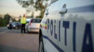 O copila de 16 ani din Crampoia, disparuta cu fiul sau de trei luni, gasita de politisti in Lugoj