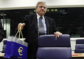 O criza de incredere, transformata in criza de lichiditati - Presa internationala
