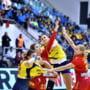 O darabaneanca reprezinta Romania la Campionatul Mondial de handbal