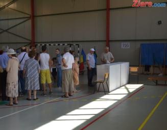 O decizie BEC a provocat o situatie ingrijoratoare: Datele personale ale votantilor pe liste suplimentare au ajuns in posesia partidelor