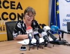 O decizie BEC il duce in coada listei de candidati pe Mircea Diaconu. ALDE face contestatie si acuza tertipurile PSD