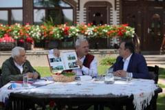 O decizie a CJUE ii rastoarna planurile lui Dragnea: Nu se poate restrictiona vanzarea de teren arabil catre cetatenii din statele UE