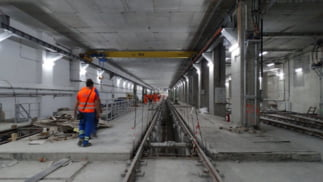 O decizie in instanta deblocheaza metroul spre Drumul Taberei