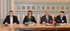 O delegatie, in vizita la Craiova pentru viitorul spital regional