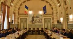 O delegatie a Bancii Mondiale, in vizita la Consiliul Judetean Dolj