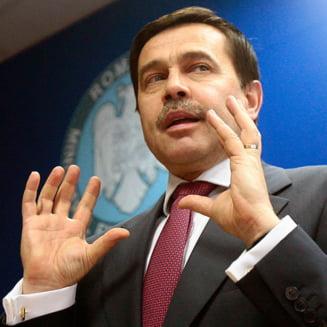 O delegatie a FMI si a CE vine la Bucuresti, saptamana viitoare