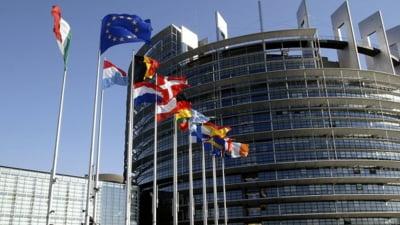 O delegatie a PE vine joi in Romania pentru a vedea ce-i nemultumeste pe romani