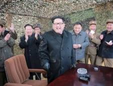 O delegatie de oficiali sud-coreeni merge, luni, in Coreea de Nord