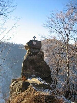 O descoperire de exceptie - megalitii gemeni