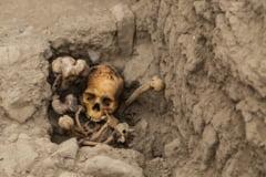 O descoperire facuta in Israel ar putea deslusi unul dintre cele mai mari mistere ale Bibliei