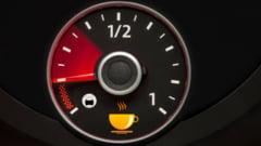 O descoperire uluitoare: Combustibil facut din cafea