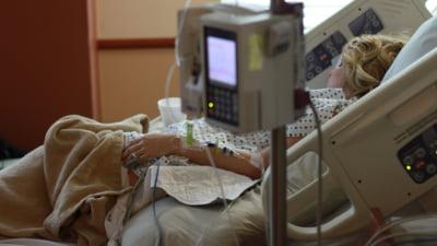 O doctoriță cu COVID-19, aflată în concediu de odihnă după ce a ieșit din izolare, găsită moartă în casă. Era vaccinată cu două doze Pfizer