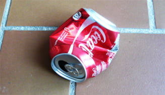 O doza de Coca-Cola? Iata cum o intampina organismul nostru