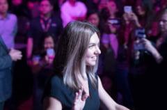 O dubla campioana de Grand Slam s-a intalnit cu Simona Halep la Singapore - ce a remarcat