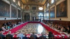 O echipa a Comisiei de la Venetia vine in Romania: Verifica modificarea legilor Justitiei si intentia PSD-ALDE de modificare a Codurilor