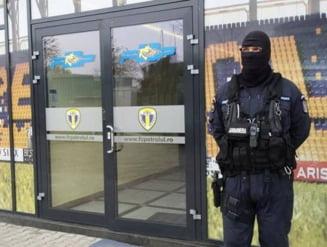 O echipa cu pretentii din Romania, in pragul colapsului: Totul se darama