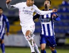 O echipa cu un buget de doar 700.000 de euro a eliminat-o pe Real Madrid. Casanova a dat golul victoriei