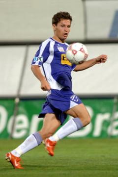 O echipa de Liga a 4-a din Romania a transferat jucatori cu mare renume: Gigel Bucur, Stelian Stancu sau Vali Badoi