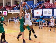 O echipa de baschet feminin va purta numele Simona Halep