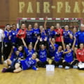 O echipa de handbal se retrage din Cupa Romaniei din cauza coronavirusului
