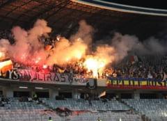 O echipa de mare traditie din fotbalul romanesc, tot mai aproape de desfiintare - cand se ia decizia