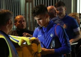 O echipa de top din Europa, pe urmele lui Ianis Hagi