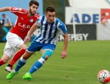 O echipa de top din Liga 1 a dat afara doi jucatori din cauza Anamariei Prodan