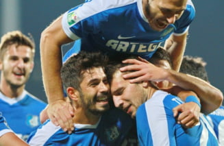 O echipa de top din Liga 1 a intrat in insolventa - oficial