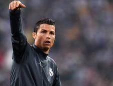O echipa de top pregateste o oferta fara precedent pentru Cristiano Ronaldo: 125 de milioane de euro