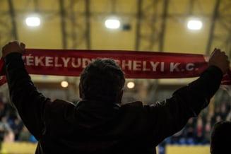 O echipa de top s-a retras din campionatul national de handbal dupa decesul lui Verestoy Attila