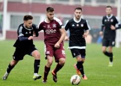 O echipa de traditie din fotbalul romanesc a intrat in faliment - oficial