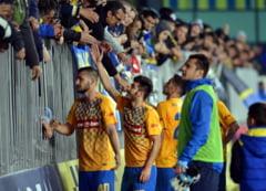 O echipa de traditie din fotbalul romanesc a intrat in faliment