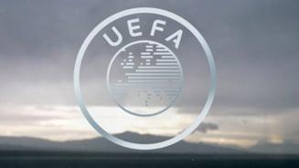 O echipa din Liga 1, exclusa din cupele europene: Anuntul oficial al UEFA
